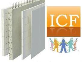 ICF struttura