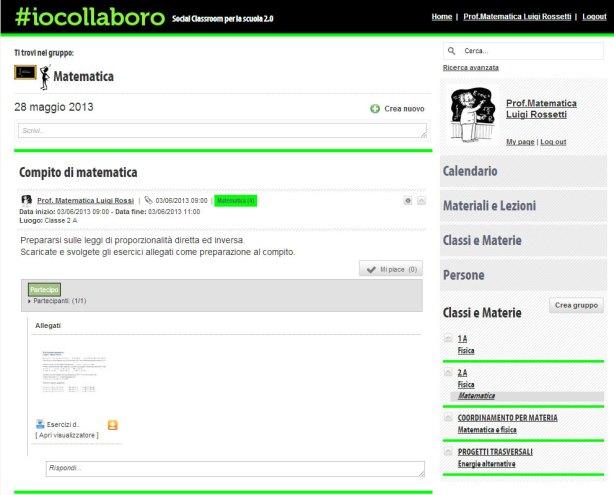 IocollaboroHome