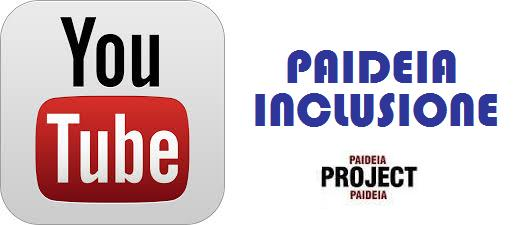 Paideia inclusione youtube