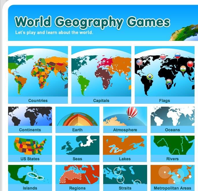 Fabuleux geografia | PAIDEIA 2.0 - Officina per la Didattica INCLUSIVA RR29