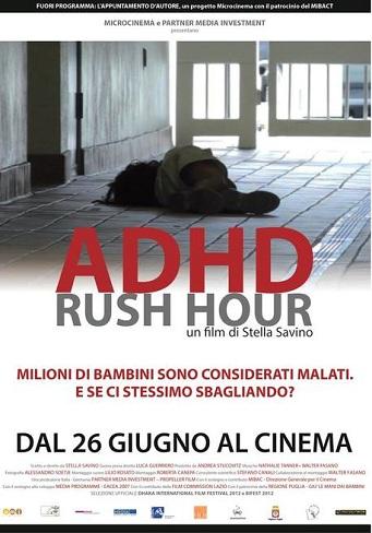 ADHD – Rush Hour (2014